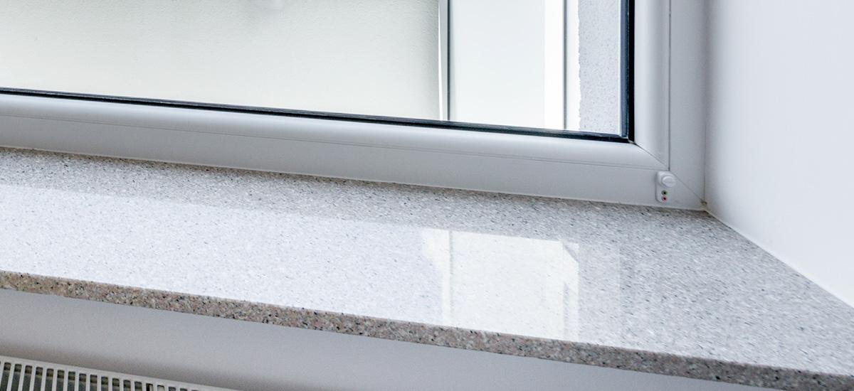 Fensterbänke - SpreeWa - Fenster und Türen