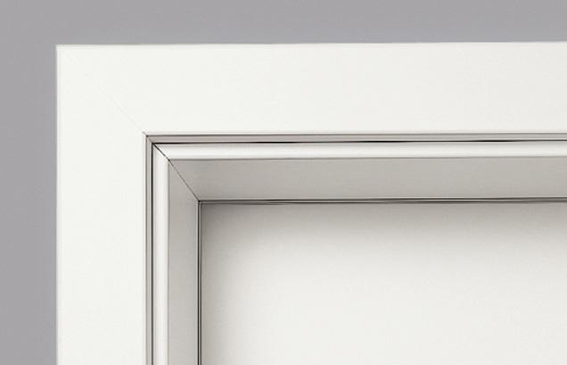 zargenformen spreewa fenster und t ren. Black Bedroom Furniture Sets. Home Design Ideas