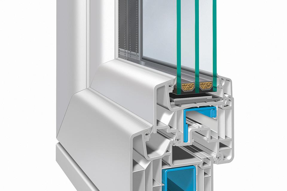 Fenster spreewa fenster und t ren - Kunststofffenster oder alufenster ...